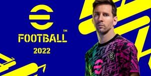 Ücretsiz Futbol Oyunu eFootball 2022 Çıkış Tarihi Belli Oldu