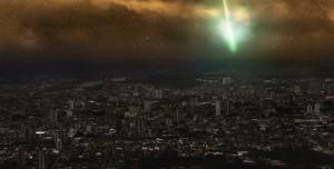 En Kötü Meteor Felaketi: Hiroşima'ya Atılan Bombadan Bin Kat Daha Güçlüydü