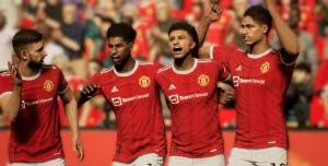 eFootball 2022 İlk Günden En Kötü Steam Oyunu Oldu