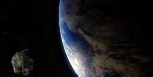 Dünya, 2021'deki En Yakın Asteroit Geçişine Şahit Oldu