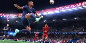 FIFA 22 Açılış Sinematiği Yayımlandı
