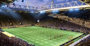 FIFA 22 Lisanslı Stadyumlar Açıklandı: Türkiye'den 1 Stadyum Var