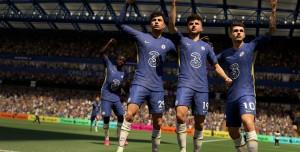 FIFA 22'nin En İyi Oyuncuları Açıklandı