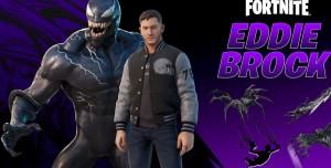 Ücretsiz Battle Royale Oyunu Fortnite'a Venom Kostümü Geldi