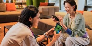 Galaxy Z Fold3 5G ve Galaxy Z Flip3 5G Satışta: Özellikleri ve Fiyatı!