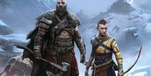 God of War Ragnarok Üçleme Olacak mı?