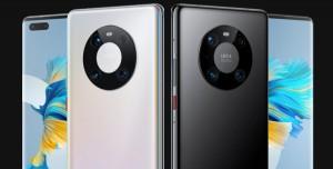 Huawei Mate 50 Pro Çıkış Tarihi Ortaya Çıktı