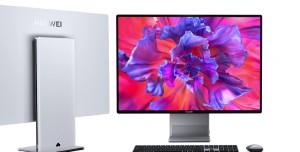 Huawei MateStation X Tanıtıldı: iMac'e Rakip Geliyor!