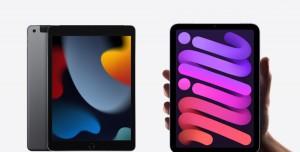 iPad Mini 6 ve iPad 9 Türkiye'de Satışta: Özellikleri ve Fiyatı!