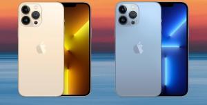 iPhone 13 Pro Max Kutu Açılış Videosu Yayımlandı