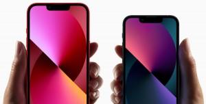 Apple, iPhone 13 ProMotion Sorunu İçin Etkili Bir Adım Attı