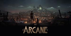 League of Legends Arcane Yayın Tarihi ve Fragmanı Paylaşıldı