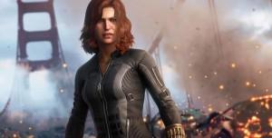 Marvel's Avengers Xbox Game Pass'e Geliyor: Tarih Verildi!