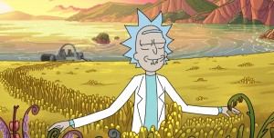 Rick and Morty 5. Sezon Finalinin İlk Dakikaları Paylaşıldı (Video)