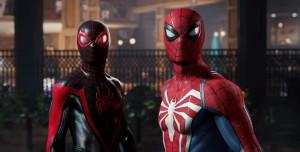 Spider-Man 2'de Venom'u Seslendiren Oyuncudan Heyecanlandıran Açıklama!