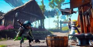 Steam, THQ Nordic Oyunları İçin Kampanya Başlattı: %90'a Varan İndirim!