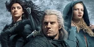 The Witcher 2. Sezon Videoları Yayımlandı