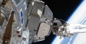 NASA Uzay İstasyonu İçin 400 Milyon Dolar Harcanacak