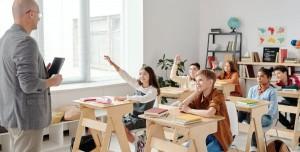 Yüz Yüze Eğitimde Hafta Sonu Formülü Devreye Girebilir