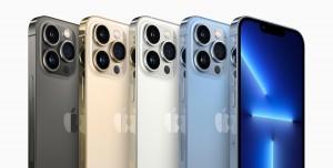 Apple iPhone 13 Pro AnTuTu Puanı Belli Oldu