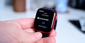 Apple Watch 7 Tansiyon Ölçebilecek mi?