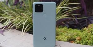 Google Katlanabilir Telefon Geliştiriyor