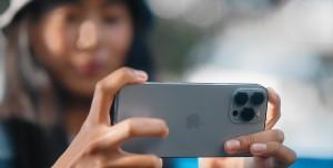 iPhone 13 Pro GPU Testleri Yüzde 55'lik Artış Sunuyor