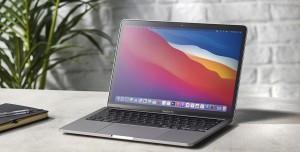 Yeni MacBook Pro Ekran Deneyimini İleriye Taşıyacak