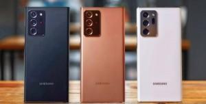 Samsung Galaxy Note Serisi için Endişe Verici Gelişme