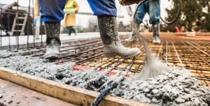 ABD ve Çin'den Sonra En Çok Karbonu Betonlar Salıyor