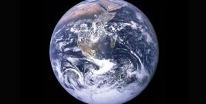 Dünya 84 Milyon Yıl Önce Ters Dönmüş Olabilir