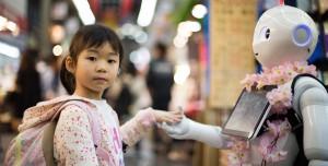 İnsan Gibi Düşünme Yeteneğine Sahip Robot Geliştirildi