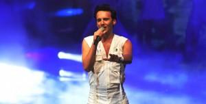 Ünlü Şarkıcı Edis'in Fan Tokeni Saatler İçinde Tükendi