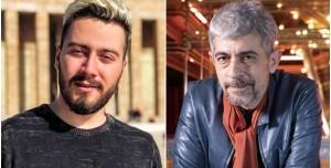 Enes Batur, Okan Bayülgen'in Sosyal Medya Açıklamasına Yanıt Verdi