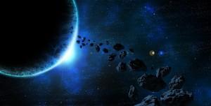Güneş Sistemi'nin En Büyük 42 Asteroiti Haritalandı