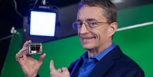 Intel CEO'su Çip Krizinin Biteceği Tarihi Açıkladı