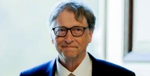 Microsoft Flörtleştiği İçin Bill Gates'i Uyardığını Söyledi