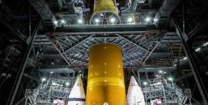 NASA, Artemis I Moon Misyonu İçin Tarih Verdi
