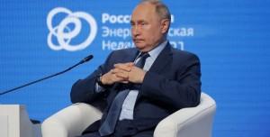 Rusya Kripto Para ile Petrol Ticaretine mi Geçiyor?