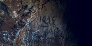 Safranbolu'daki Mağarada 1845'ten Kalma Gizemli Not Bulundu