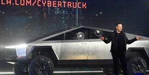 Tesla, Cybertruck'ı İptal mi Etti? Web Siteden Kaldırıldı