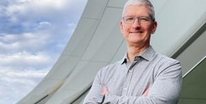 Apple CEO'su Tim Cook Instagram ve Twitter'ı Fena Eleştirdi