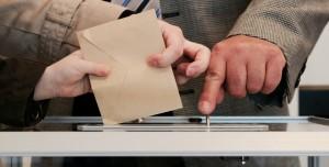 Türkiye'de Elektronik Oy Verme Dönemi Başlıyor