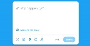 Twitter, Yanıtlarda Reklam Gösterecek