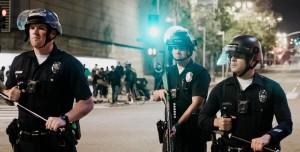 Yapay Zeka Polis Kurbanı Olacak Bir Sonraki Kişiyi Tahmin Ediyor