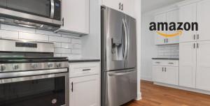 Amazon'un Akıllı Buzdolabı Üzerinde Çalıştığı Ortaya Çıktı