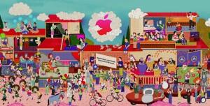 Apple Türkiye'de 3. Mağazasını Açıyor: Yeri Neresi Olacak?