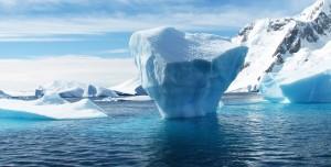 Yüzde 50 Eriyen Arktik Deniz Buzu'nun Yok Olacağı Tarih Hesaplandı