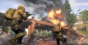 Ücretsiz Battle Royale Oyunu Ghost Recon Frontline Duyuruldu