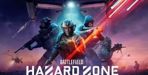 Battlefield 2042 Hazard Zone Fragmanı Yayımlandı